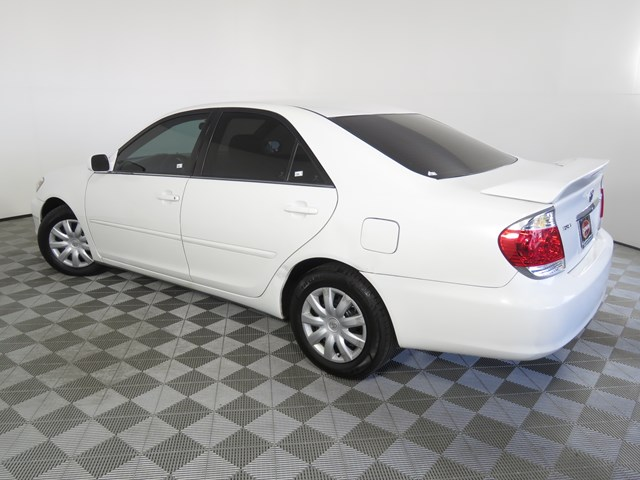 Used 2006 Toyota Camry SE