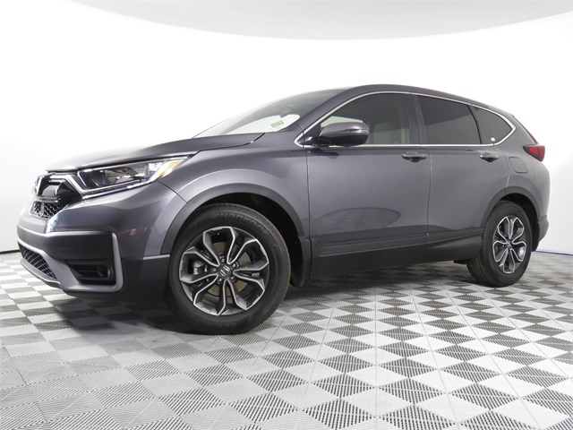 2020 Honda CR-V EX