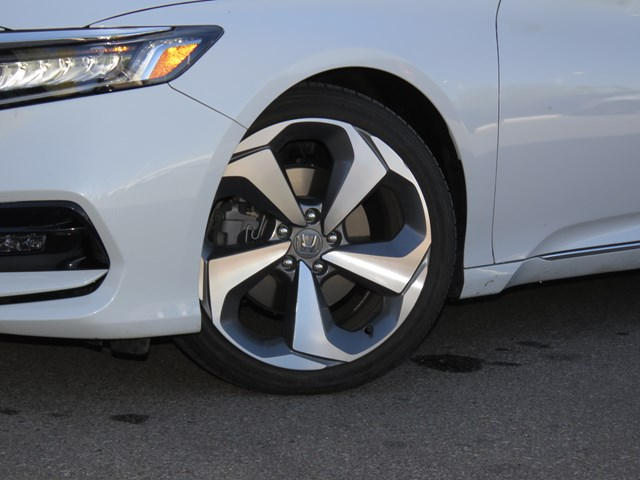 Used 2019 Honda Accord Touring