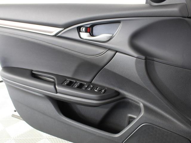 2020 Honda Civic Sedan EX-L