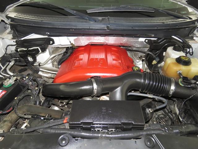 2013 Ford F-150 FX4 Crew Cab