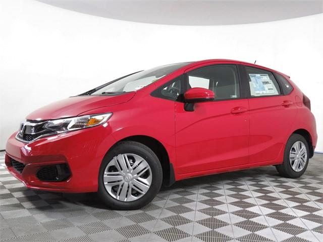 2020 Honda Fit LX CVT FWD