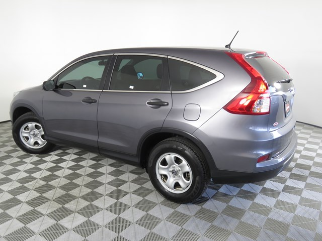 Used 2015 Honda CR-V LX