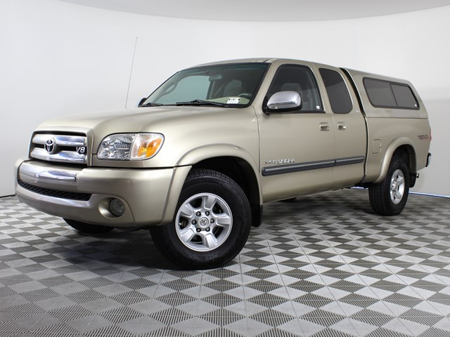 2006 Toyota Tundra SR5 Extended Cab