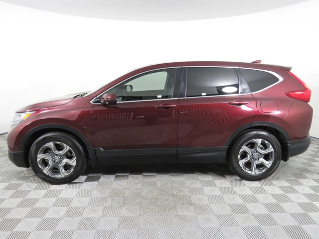 Used 2019 Honda CR-V EX