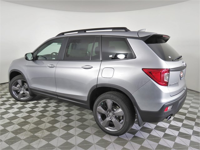 2020 Honda Passport Touring