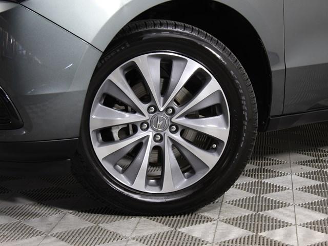 Used 2014 Acura MDX SH-AWD w/Tech