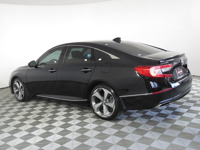 Used 2018 Honda Accord Touring