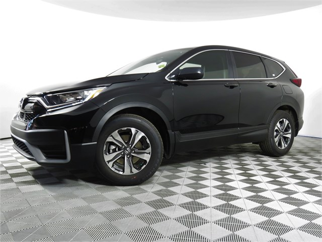 2020 Honda CR-V LX CVT FWD