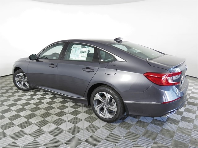 2020 Honda Accord Sedan EX-L 2.0T