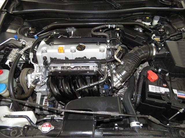 2012 Honda Accord LX-S
