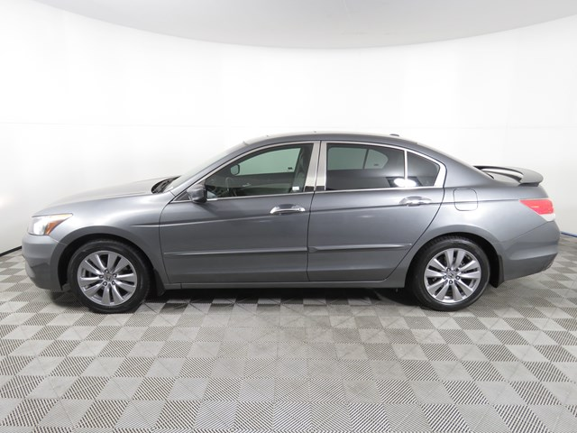 Used 2012 Honda Accord EX-L w/Navi