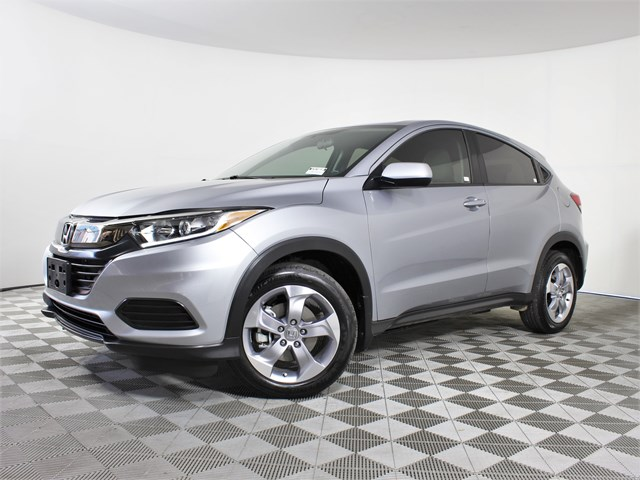 Used 2020 Honda HR-V LX