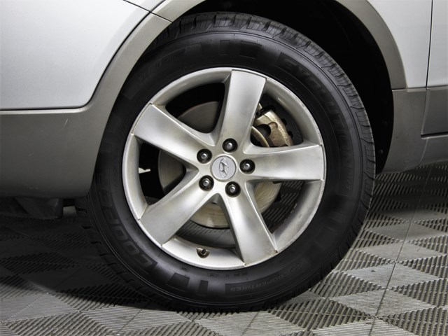 2007 Hyundai Veracruz Limited