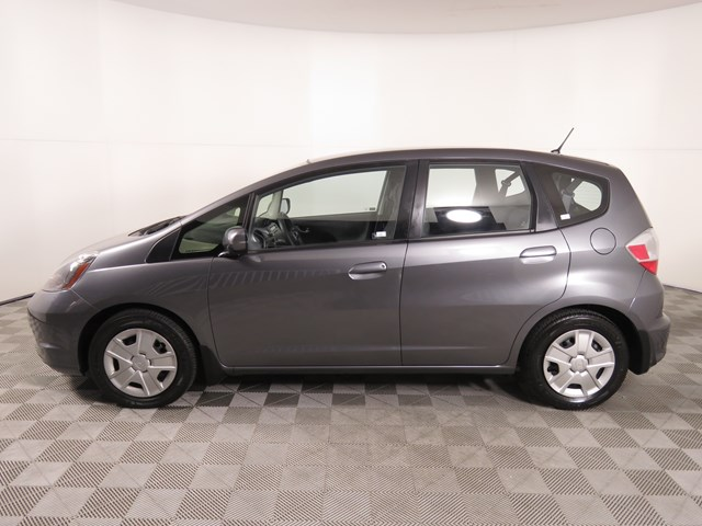 Used 2013 Honda Fit