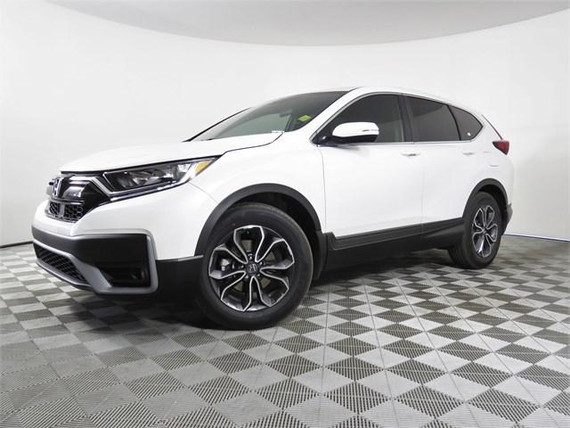 2020 Honda CR-V EX CVT FWD