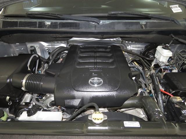 2013 Toyota Tundra Grade Crew Cab