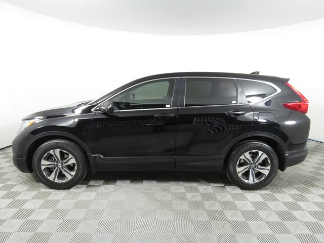 Used 2017 Honda CR-V LX