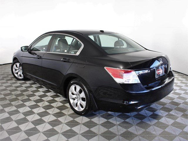 2008 Honda Accord EX-L w/Navi