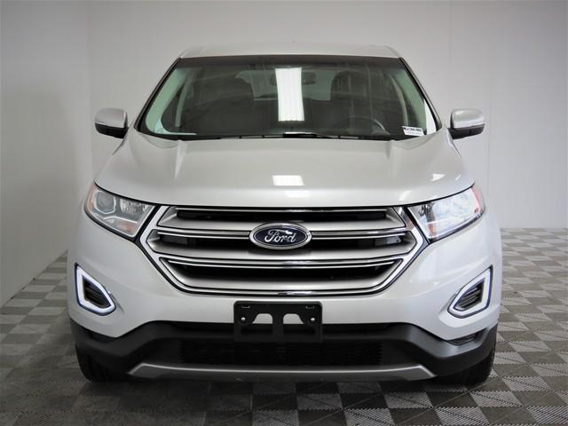 Used 2018 Ford Edge Titanium