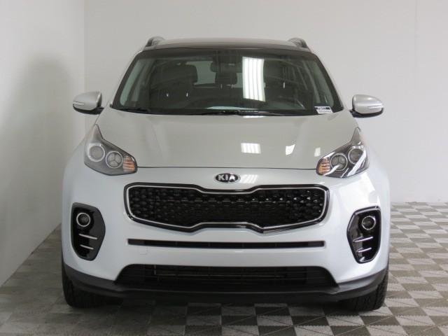 Used 2018 Kia Sportage EX