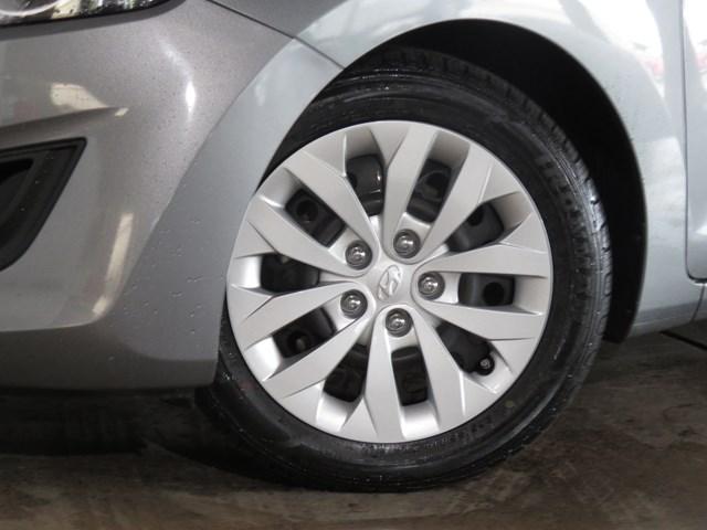 Used 2017 Hyundai Elantra GT