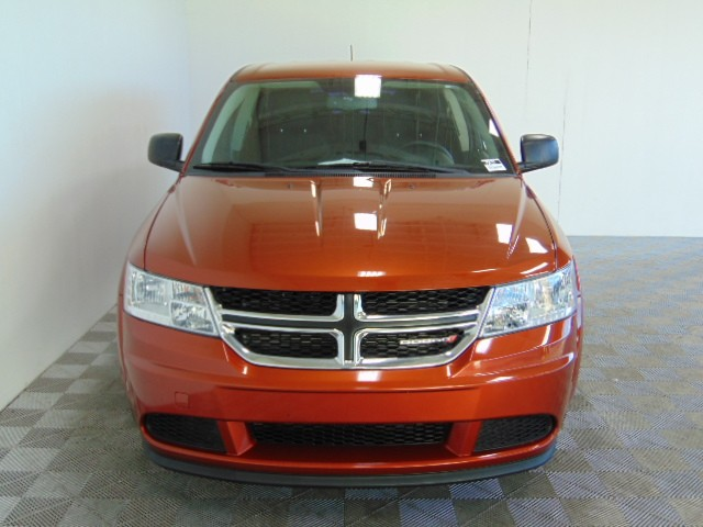 2014 Dodge Journey American Value Package