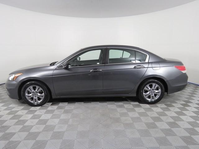 2012 Honda Accord SE