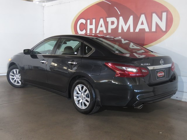 Used 2018 Nissan Altima 2.5 S