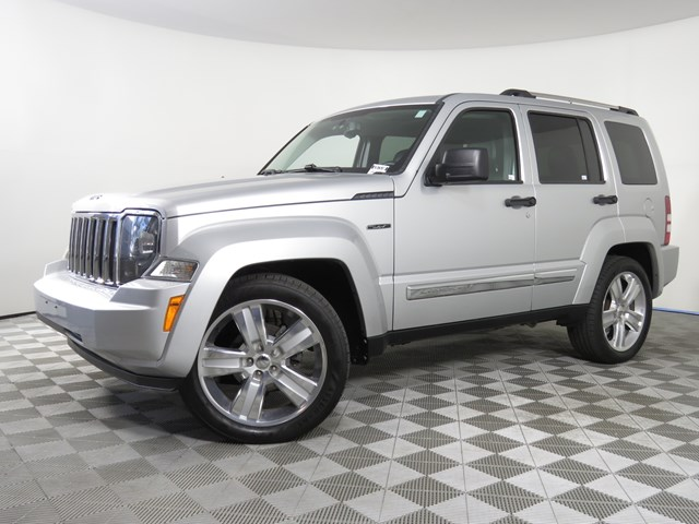 Used 2011 Jeep Liberty Limited
