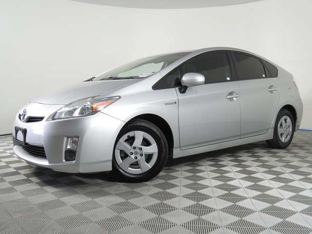 Used 2011 Toyota Prius Three