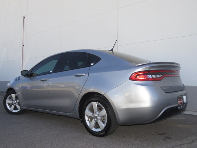 Used 2016 Dodge Dart SXT Sport