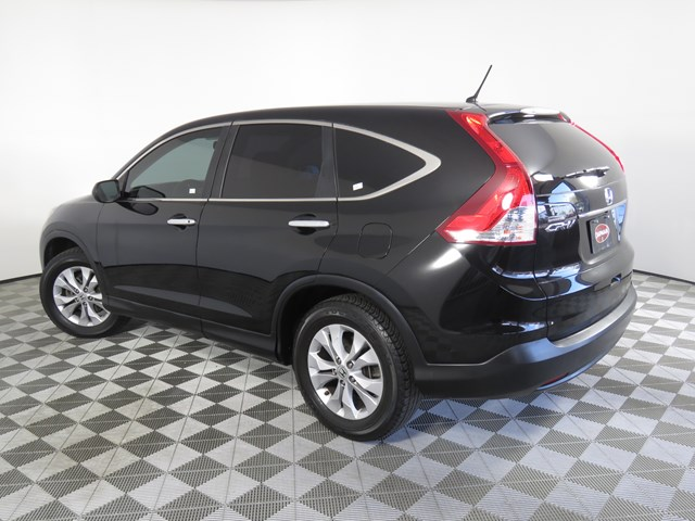Used 2013 Honda CR-V EX