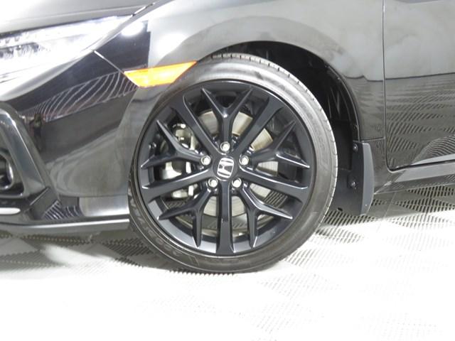 Used 2020 Honda Civic Si