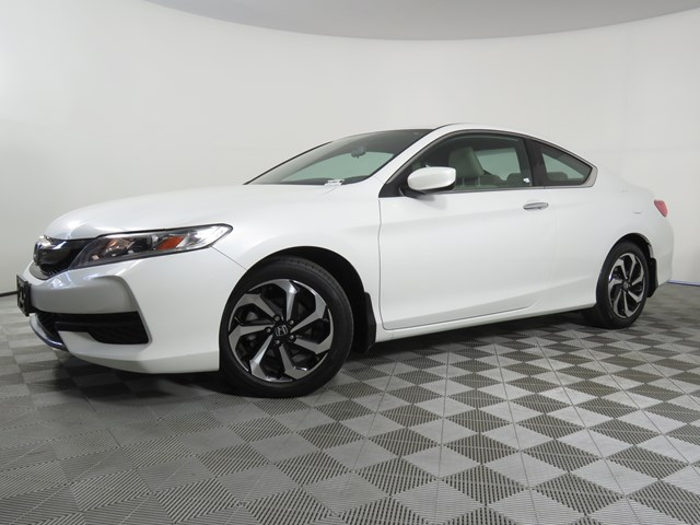 Certified Pre-Owned 2017 Honda Accord LX-S