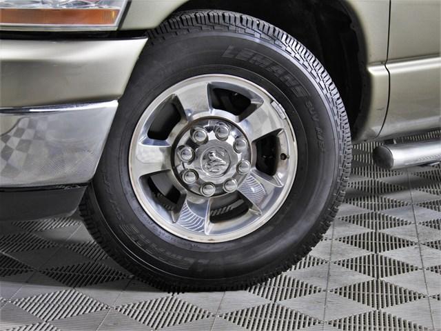 2006 Dodge Ram 1500 Laramie Crew Cab
