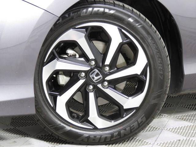 2017 Honda Accord EX w/Honda Sensing