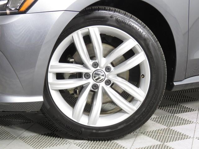 Used 2019 Volkswagen Passat 2.0T Wolfsburg