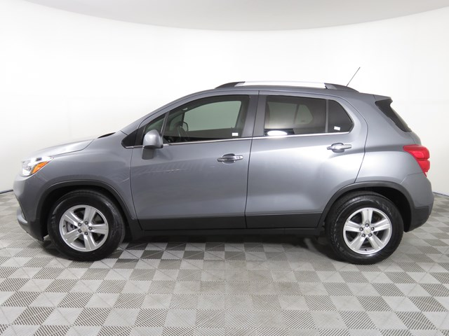 Used 2019 Chevrolet Trax LT