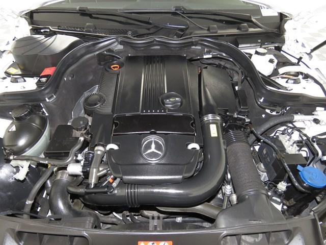Used 2014 Mercedes-Benz C-Class C 250 Sport