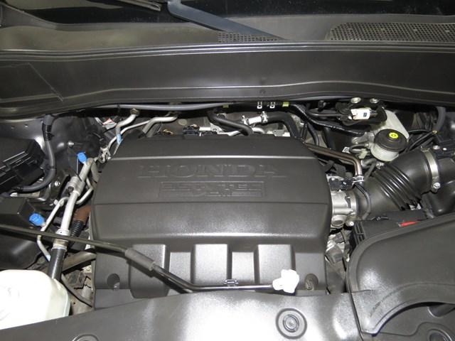 Used 2012 Honda Pilot EX