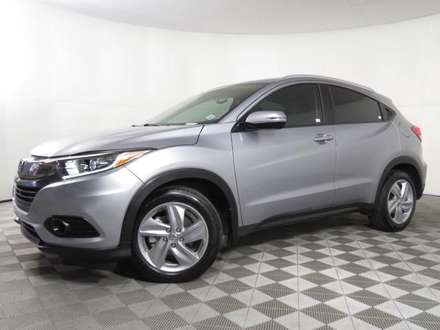 Certified Pre-Owned 2019 Honda HR-V EX-L