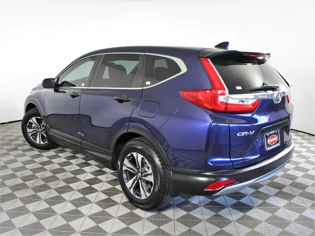 Used 2019 Honda CR-V LX