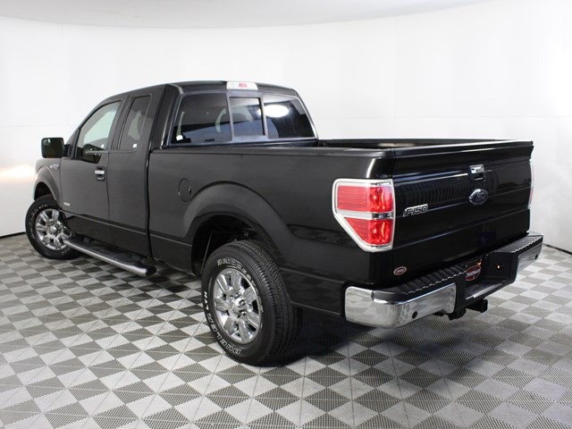 2012 Ford F-150 XLT Extended Cab