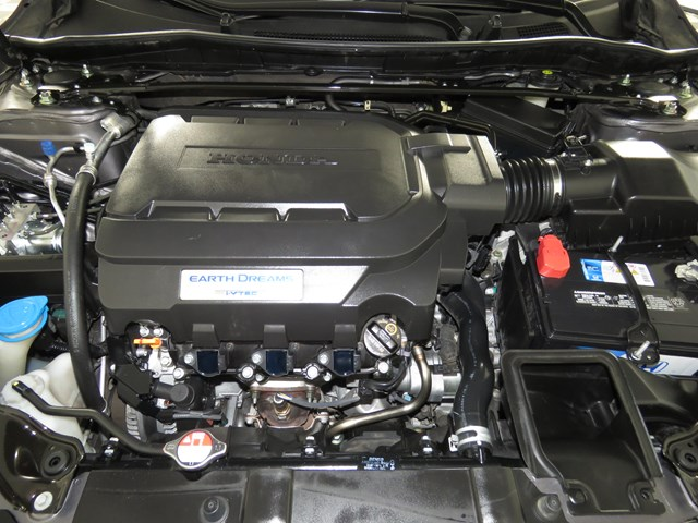 Used 2014 Honda Accord EX-L