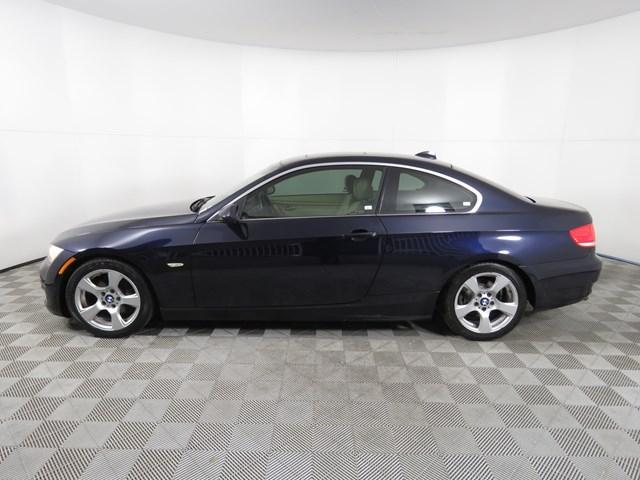 2009 BMW 3-Series 328i