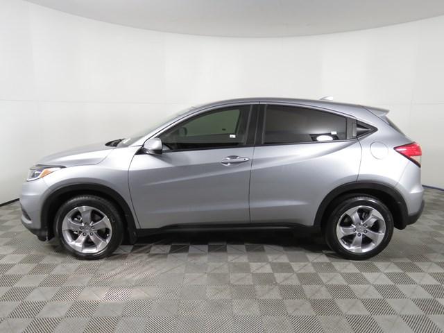 Certified Pre-Owned 2020 Honda HR-V LX