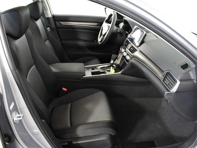 2021 Honda Accord Sedan LX