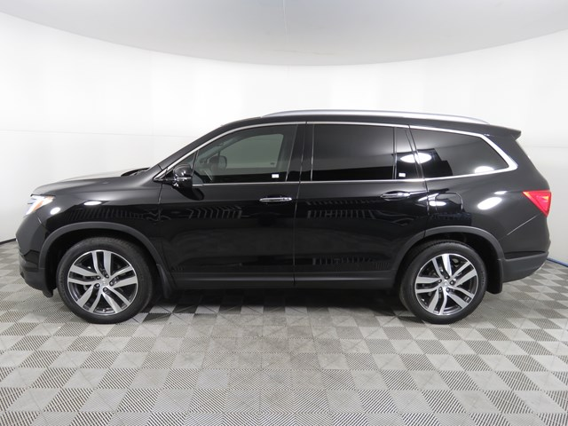 Certified Pre-Owned 2018 Honda Pilot Touring