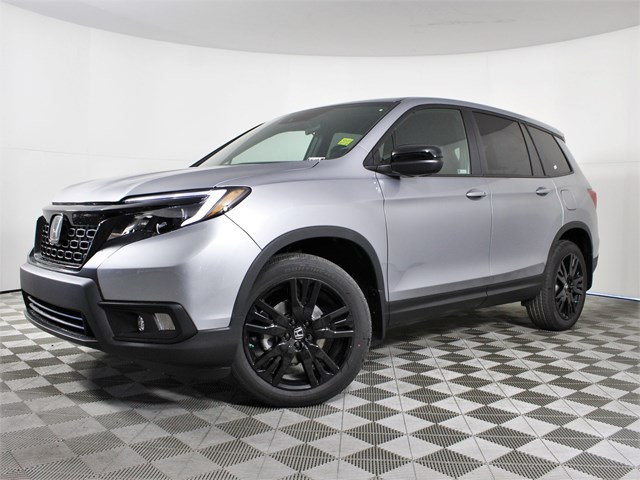 2021 Honda Passport Sport
